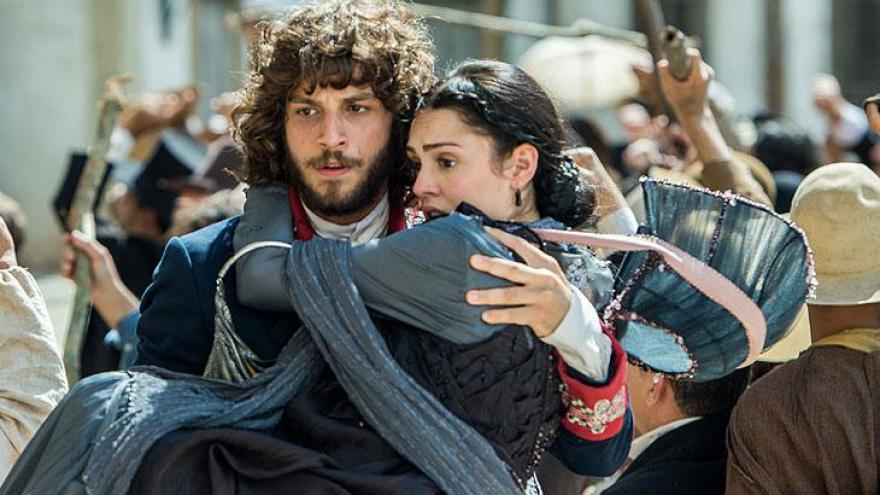 Joaquim promove manifestação a favor de Dom Pedro