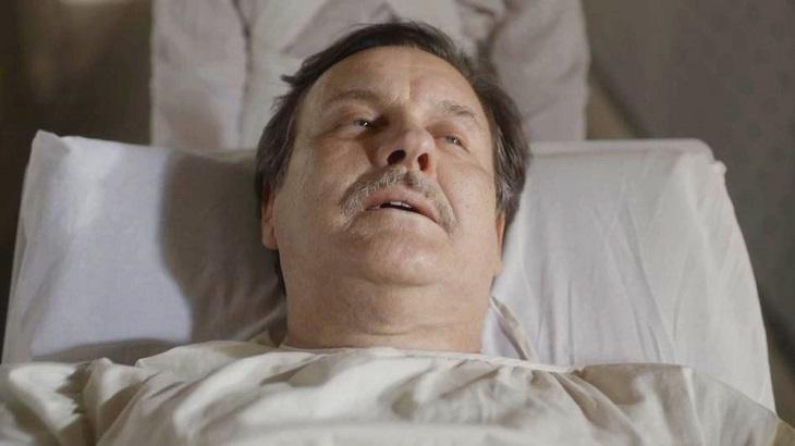 Júlio morrerá nos próximos capítulos de Éramos Seis. Foto: Divulgação/Gshow