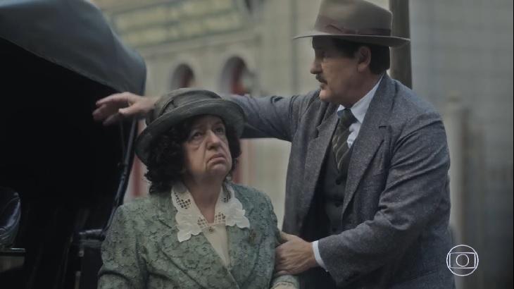 Em Éramos Seis, chegada de Marlene vai movimentar família de Lola