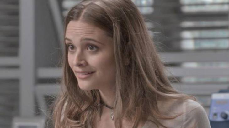 Cassandra apronta mais uma em Totalmente Demais - Reprodução/TV Globo
