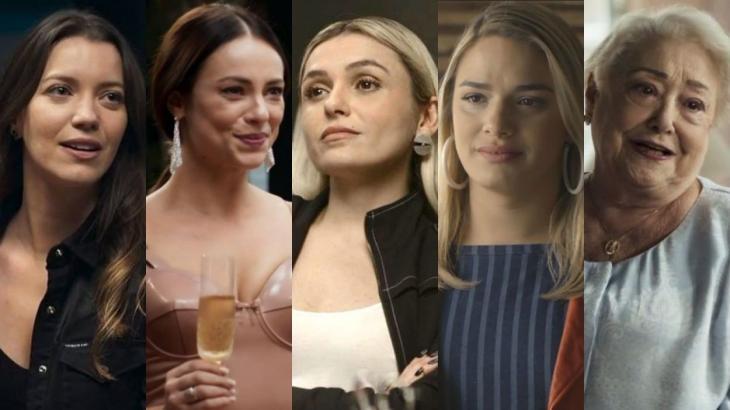 As Donas do Pedaço: Destaques femininos salvaram elenco do lugar-comum