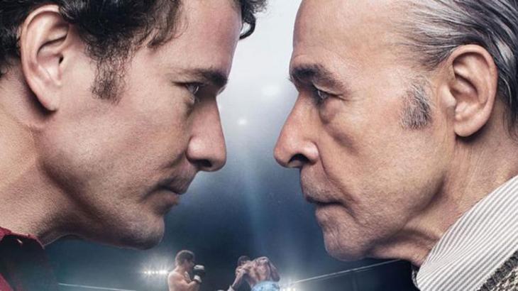 Daniel de Oliveira e Osmar Prado dão show de interpretação em 10 Segundos Para Vencer