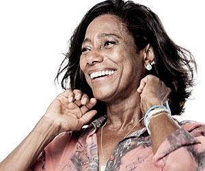 Gloria Maria diz que recusaria projeto de programa diário na Globo
