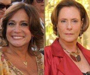 Elizabeth Savalla desmente qualquer tipo de rixa com Susana Vieira