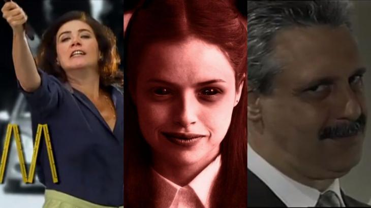 Cinco cenas finais tão absurdas quanto a de A Dona do Pedaço