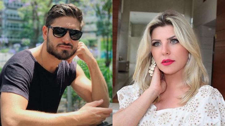 Ator de Avenida Brasil e ex-BBB 7 estão na mira de Boninho (Fotos: Instagram/Reprodução)