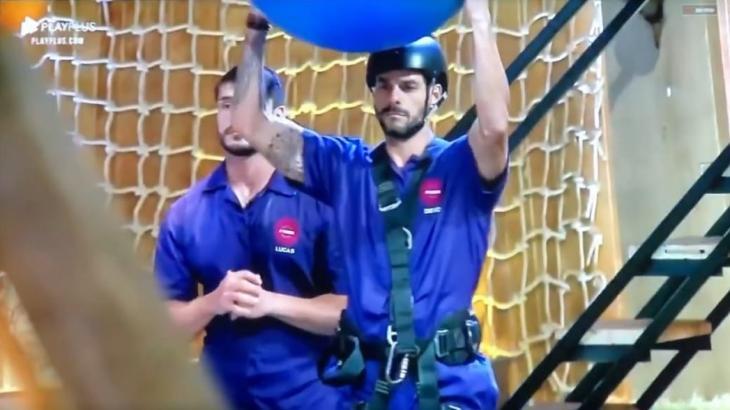 """Equipe Lua vence nova Prova de Fogo em """"A Fazenda 11"""""""