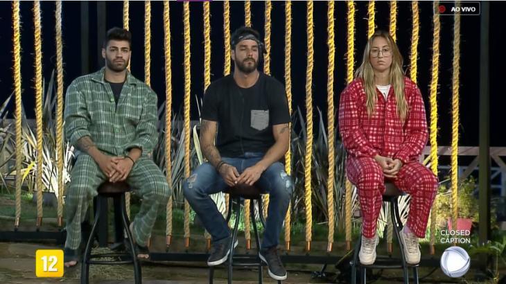 A Fazenda 2019: Bifão, Diego Grossi e Netto Rodrigues estão na 6ª roça