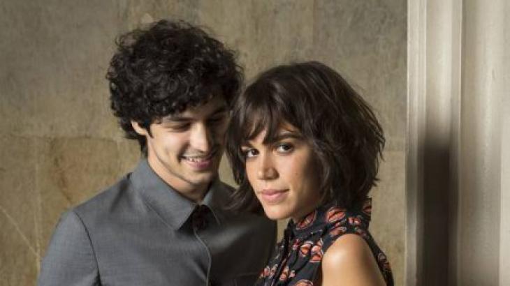 Carla Salle vai contracenar com o namorado em nova supersérie da Globo