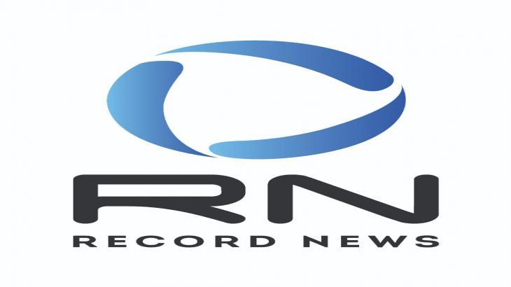 Record News terá transmissão ao vivo pelo Youtube e Facebook