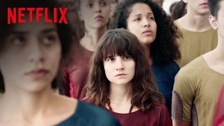 Netflix anunciou data de estreia de