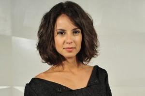 Andreia Horta poderá substituir Alinne Moraes em novela de Manoel Carlos