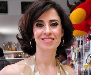 Mergulhando no ramo de escritora, Fernanda Torres escreverá série no GNT