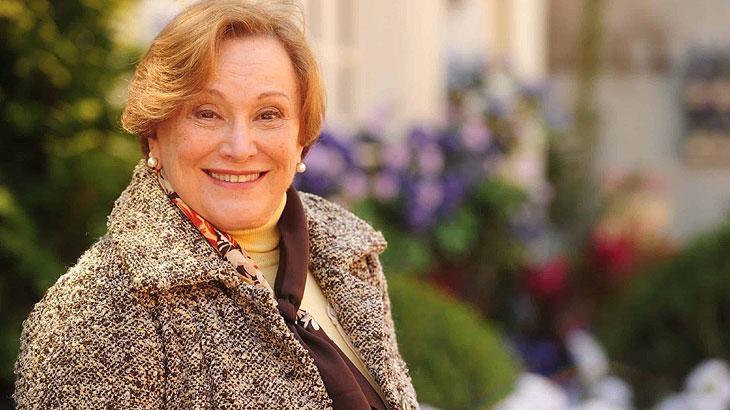 Nicette Bruno morre aos 87 anos vítima de Covid. Atriz estreou na Globo em 1980