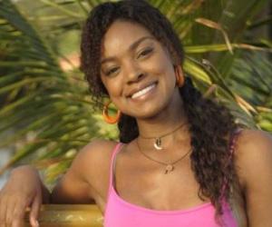 Cris Vianna fala sobre substituir Viviane Araújo em nova novela