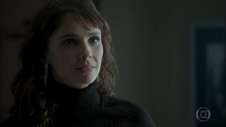 A Força do Querer: Irene vira o jogo e obriga Caio a fechar o bico para se salvar