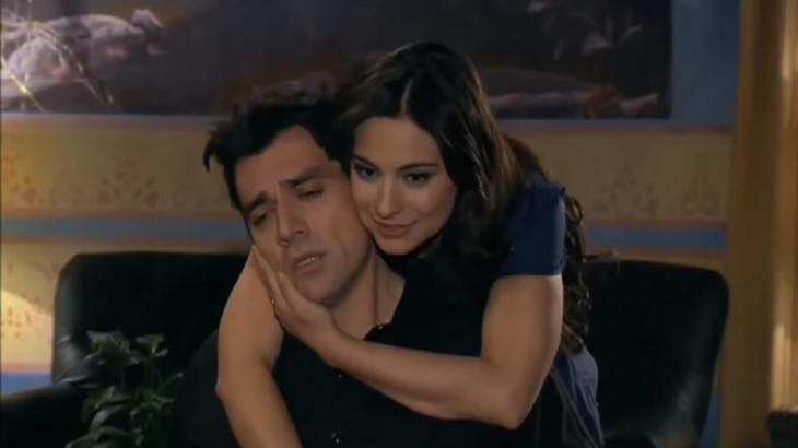 Ana Paula e Rogério terminam a relação em