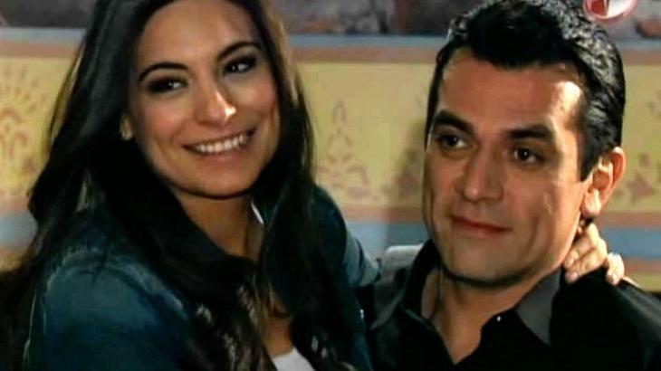 Ana Paula e Rogério terão noite de amor em