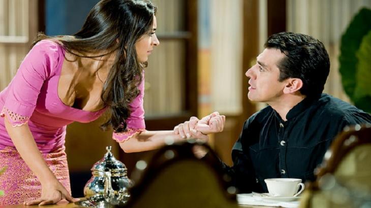 Rogerio e Ana Paula seguem em pé de guerra em