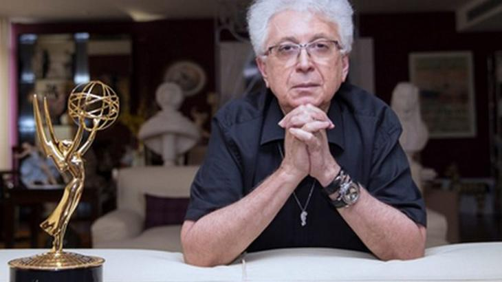 Aguinaldo Silva entra na mira da Band