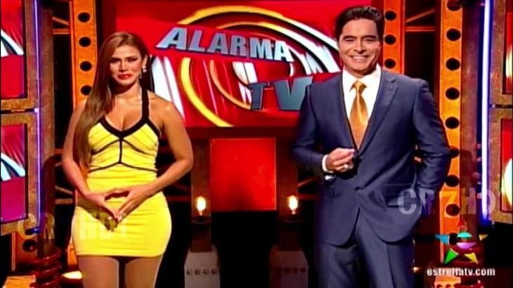 Alarma TV entra no lugar do Topa ou Não Topa. Foto: Divulgação