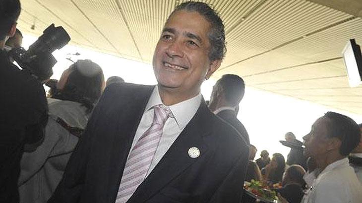Antônio Zimmerle - Arquivo Pessoal