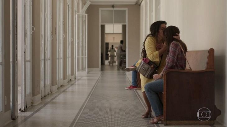 Com proposta diferente, Amor de Mãe tem melhor estreia no Ibope desde Avenida Brasil