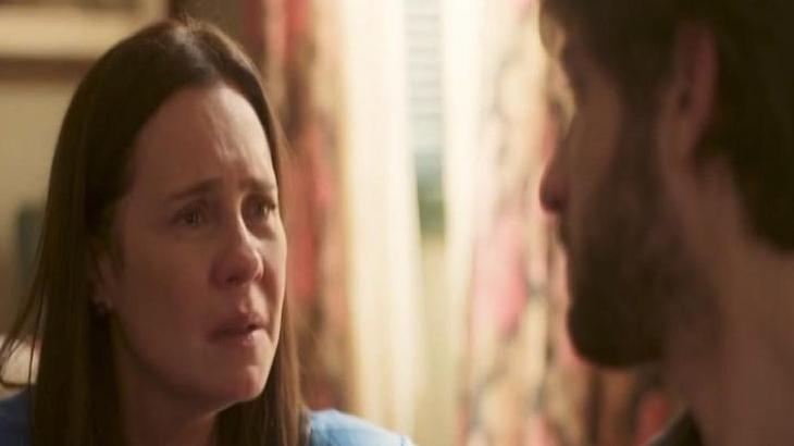 Globo quer enviar Amor de Mãe ao Emmy mesmo com novela incompleta