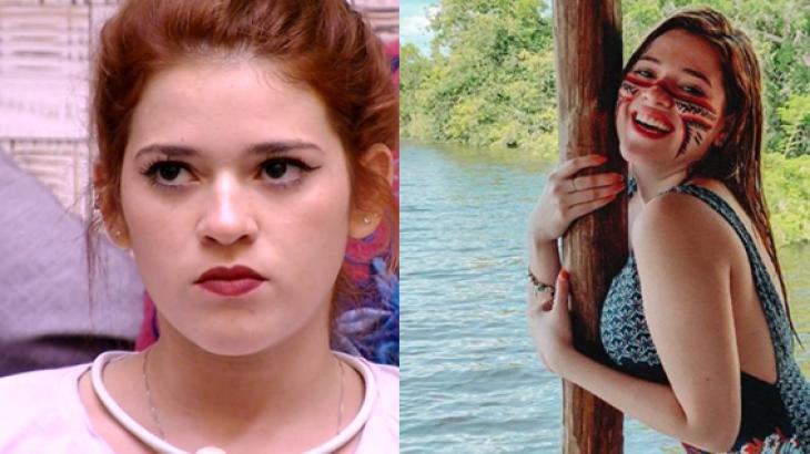 Ana Clara - Foto: Montagem/Reprodução