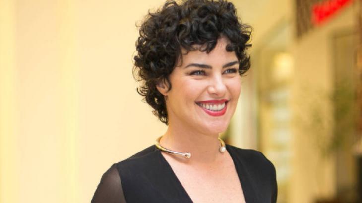 Ana Paula Arósio - Foto: Reprodução