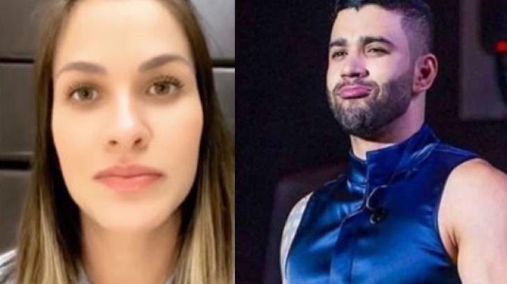 Gusttavo Lima e Andressa Suita não dividirão fortuna com fim do casamento