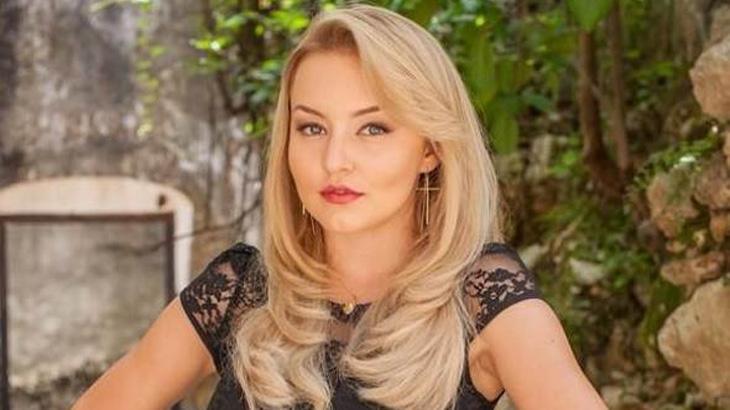 Angelique Boyer tem protestado contra gravações de novelas da Televisa - Foto: Divulgação