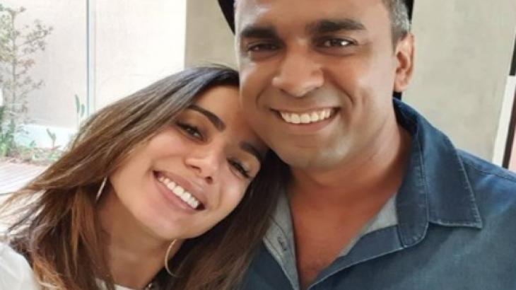 Anitta e Felipe - Foto: Reprodução/Instagram