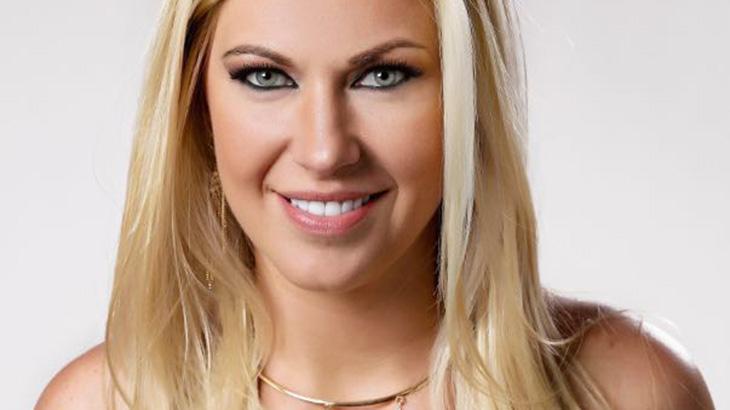 Ex-BBB, argentina Antonela participará da última edição do Miss Bumbum