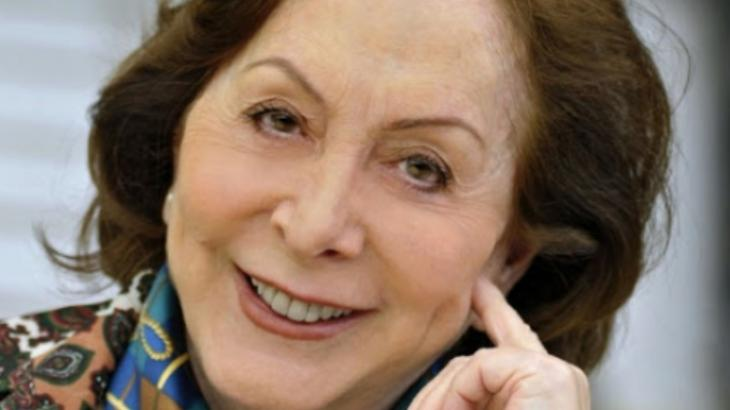 Aracy Balabanian tem alta do hospital após suspeita de coronavírus
