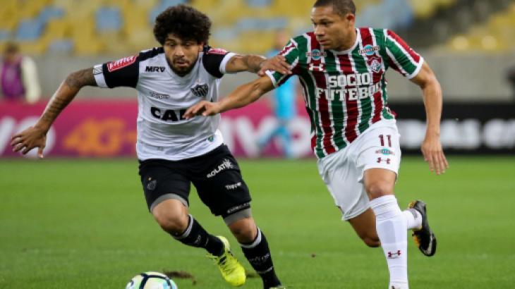 Atletico Mg X Fluminense Ao Vivo Como Assistir Na Tv E Online Neste Sabado 10 08 2019 Televisao Natelinha