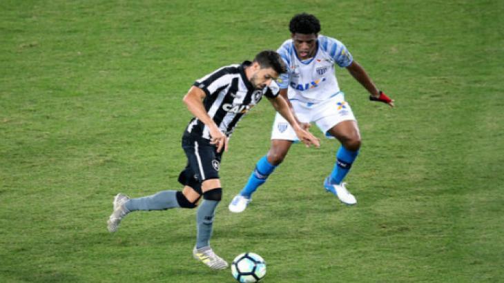 Avaí x Botafogo ao vivo: transmissão no SporTV e online neste domingo, 04/08/2019