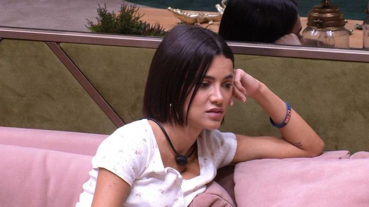 "BBB20: Manu se declara para Gabi: ""Me apaixonei por ela"""