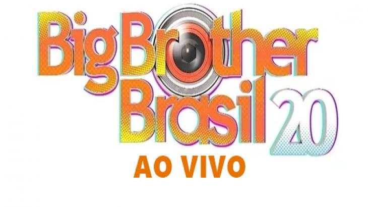 BBB20 ao vivo