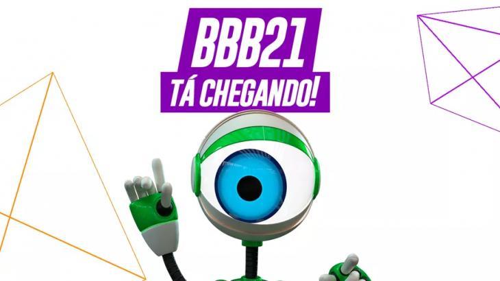 BBB21: Globo marca data para anunciar novidades do reality show