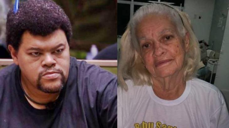 Avó de Babu, do BBB20, morre vítima de câncer