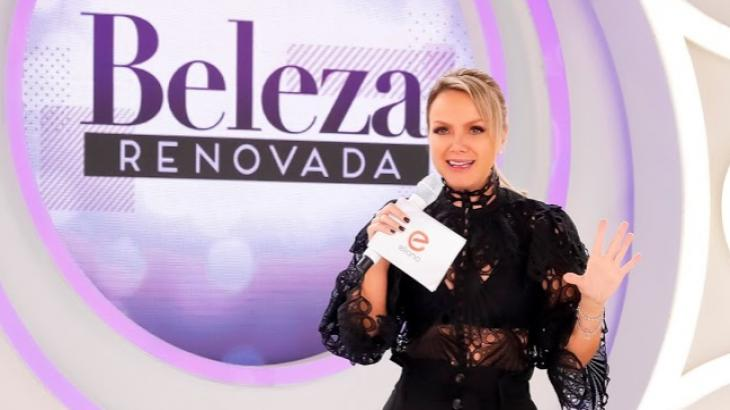 Eliana teve boa audiência - Foto: Divulgação/Gabriel Cardoso