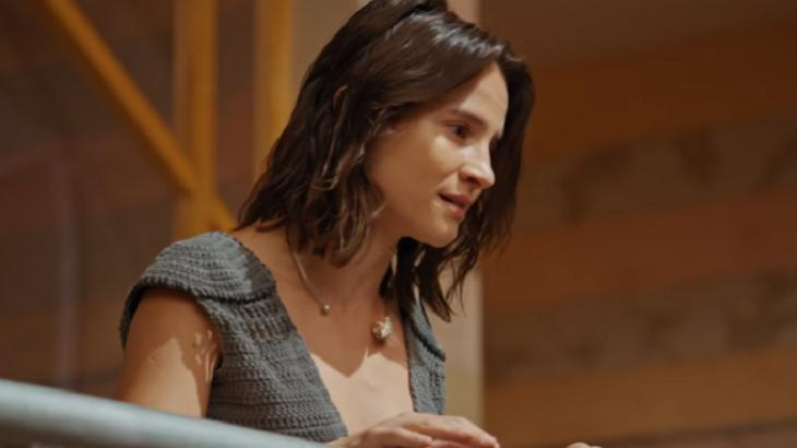 Bianca Comparato vive a protagonista Michele em