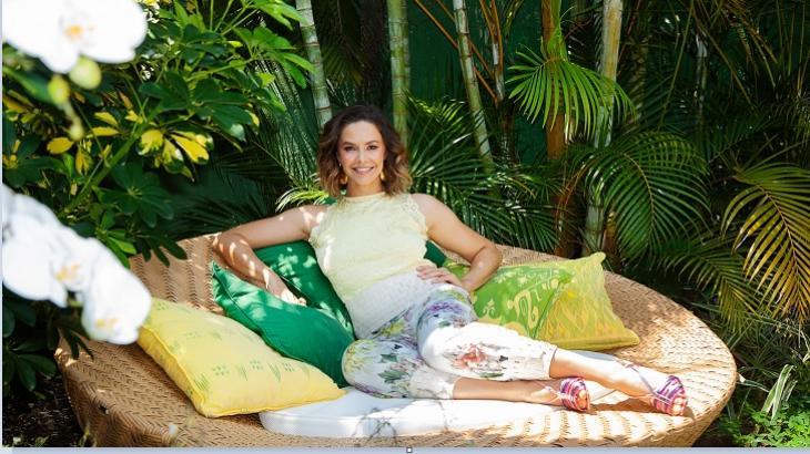 Bianca Rinaldi fez sucesso em A Escrava Isaura e fala agora sobre racismo - Foto: Divulgação