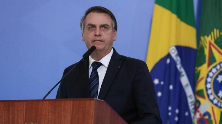 Bolsonaro segue repercutindo com suas falas e posições polêmicas
