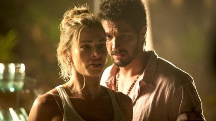 Marcos e Paloma terão até maratona de sexo em Bom Sucesso. Foto: Divulgação