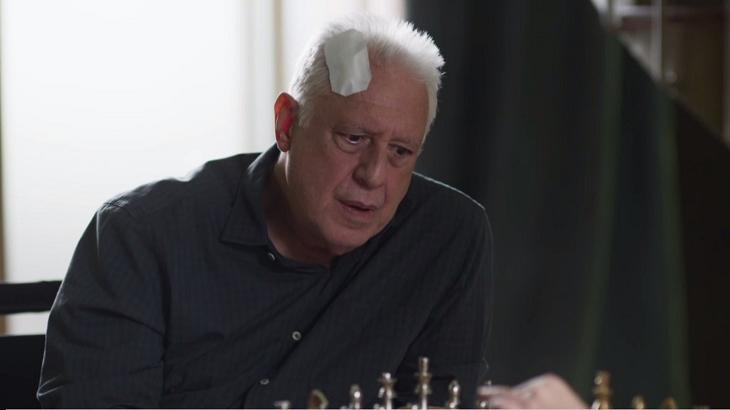 Em Bom Sucesso, Alberto ficará confuso novamente. Foto: Divulgação/Gshow