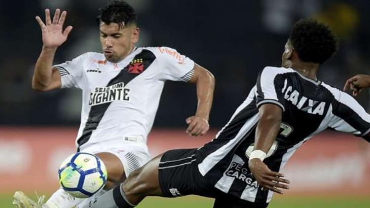 Botafogo x Vasco ao vivo  transmissão pelo Premiere neste sábado 23 ... 7222d39f62813
