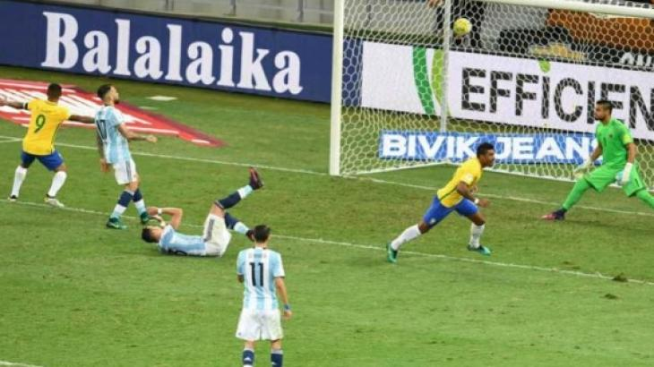 Brasil x Argentina ao vivo na Copa América: Como assistir na TV e online nesta terça-feira, 02/07/2019