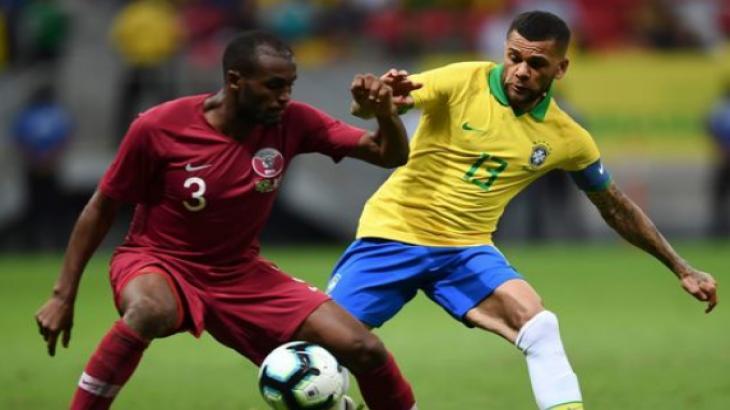 Brasil x Honduras ao vivo: Transmissão na TV Globo e online neste domingo, 09/06/2019